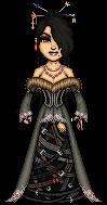 Final Fantasy X - Lulu by haydnc95