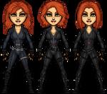 Marvel Cinematic Universe - Black Widow