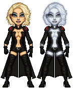 Marvel NOW! - Emma Frost by haydnc95