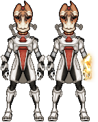 Mass Effect 3: Mordin Solus by ThatsSoHaydn