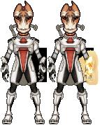 Mass Effect 3: Mordin Solus by ThatsSoHaydn