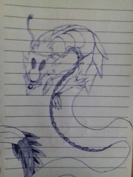 Weirdo Drago