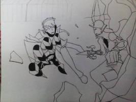 Aethon vs Slivax