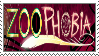Zoophobia Stamp by GamerboyJD