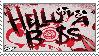Helluva Boss Stamp 3