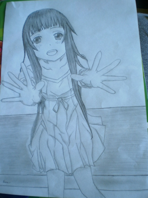Yui by Nanaa96
