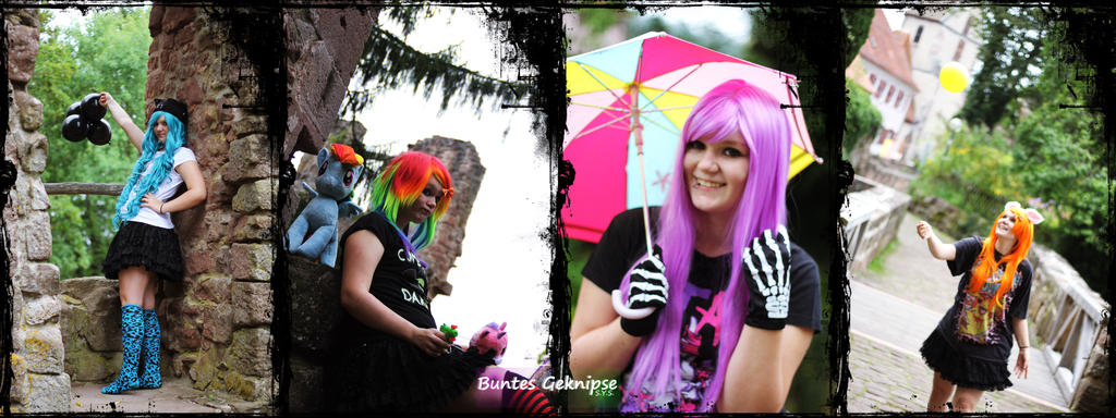 Preview Aylin by Buntes-Geknipse