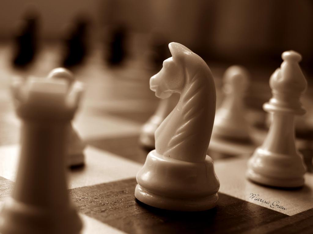 chess piece how to draw knight
