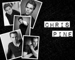 Chris Pine Wallpaper