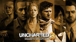 Uncharted 3 - Brown Tone