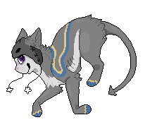 Pixel Commission 010 by WoundParra