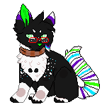 Pixel Commission 012 by WoundParra