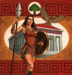 Athena's Wisdom