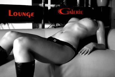 Galerie Lounge - Color Key by lickshots