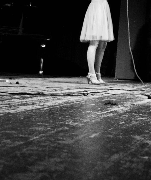 Spotlight by LisaBellaCullen