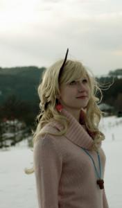 LisaBellaCullen's Profile Picture