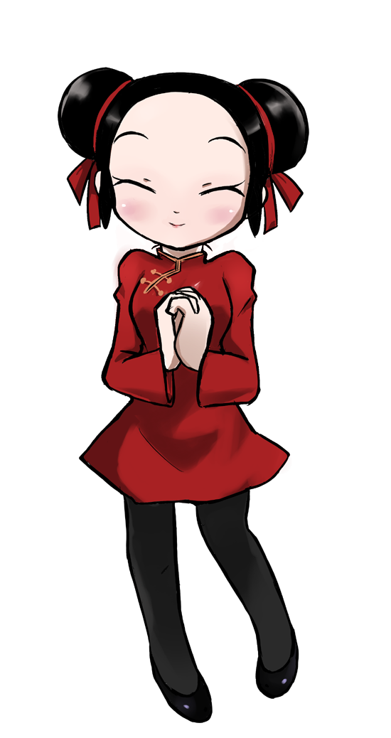 Foto Da Pucca ~ PUCCA SYOUJYO by GaruGiroSonicShadow on DeviantArt