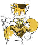 Tails Mami