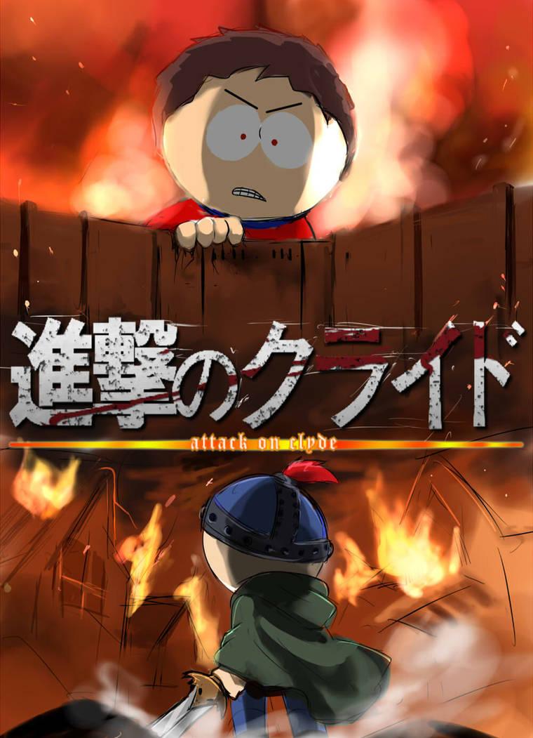 Shingeki no clyde