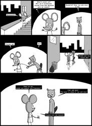 Astral - Page 16 by MagicFool64