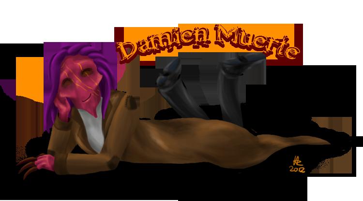 DamienMuerte's Profile Picture