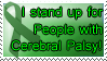 Stand up for Cerebral Palsy by DamienMuerte