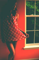 Out That Window by Katbroo