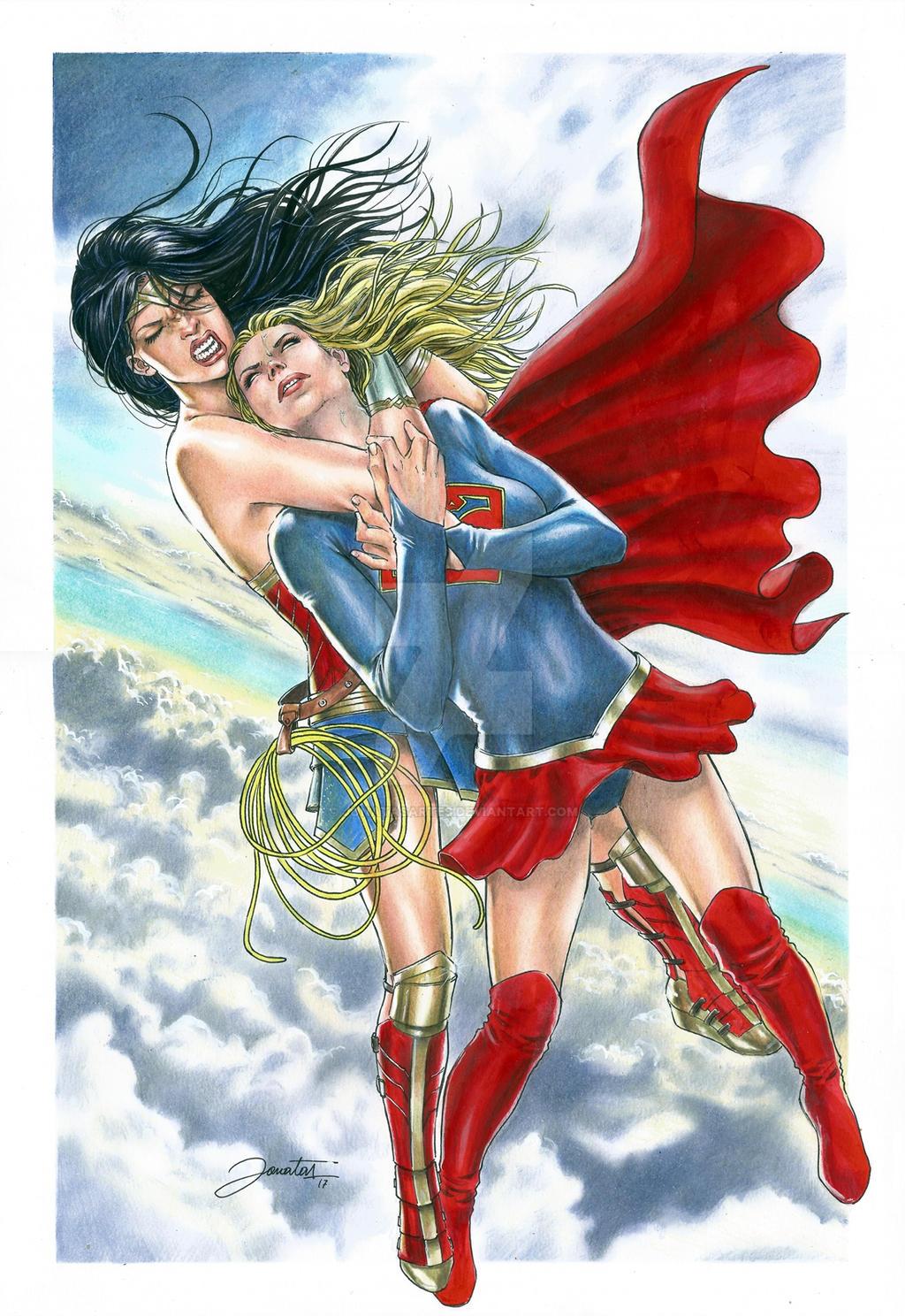 Wonder woman costume large-7099