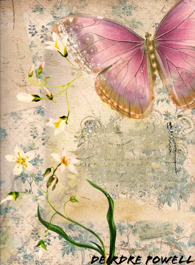 Early Summer (wallpaper) by DeirdreMariePowell