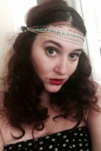 DeirdreMariePowell's Profile Picture