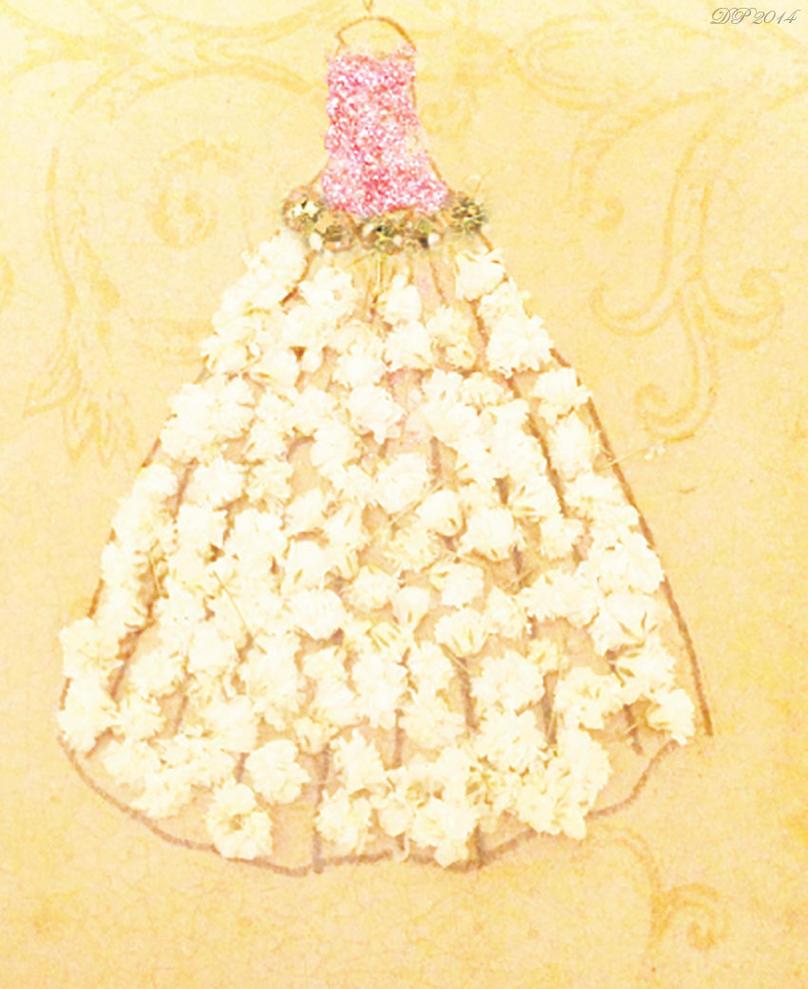 Flowerdress by DeirdreMariePowell