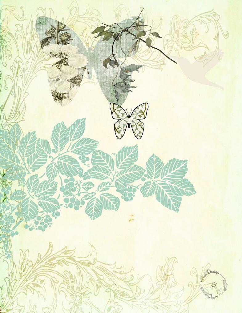 Spring Inspiration by DeirdreMariePowell