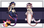 (PRICES CUT) Mer-May Adopt Auction (2/2 OPEN)