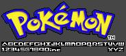 Pokemon logo by iRoCkNiKeZ
