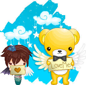 love me by Viot