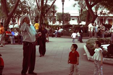 Abuelo by Moito