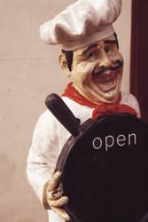 Open by Moito