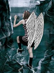 Fallen Angle by Hemi-427