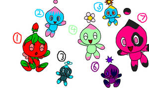 Chao Adoptables :D CLOSED
