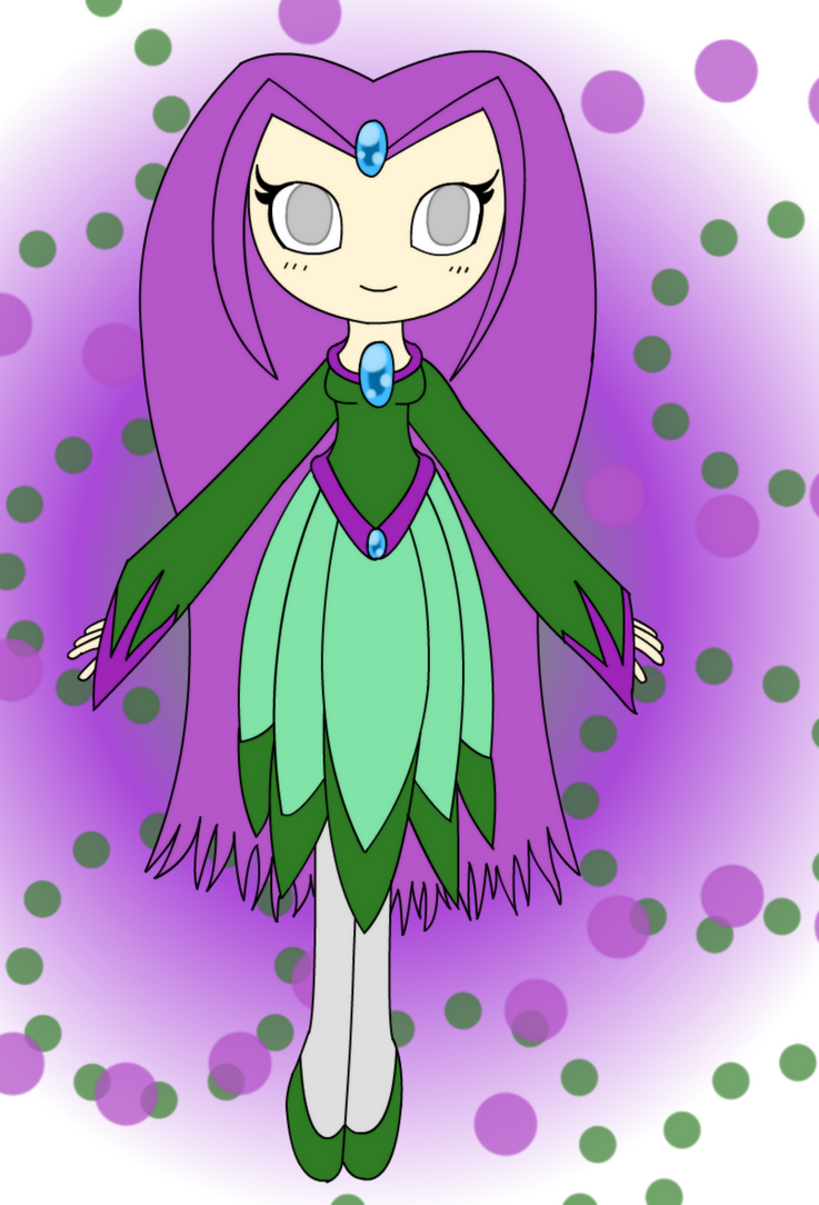 Custom Adopt - Blind Seedrian~ by LillyTheSeedrian