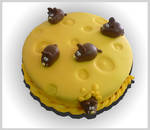 Rats cake