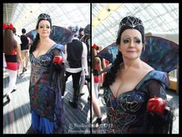 Otaku12 - Queen Narissa