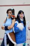 FrostCon 2 - Official Avatar-Korra 2
