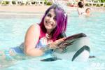 Mermaids - My Sharky Friend