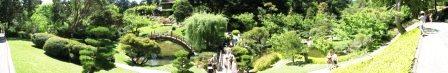 Japanese Garden by katonk