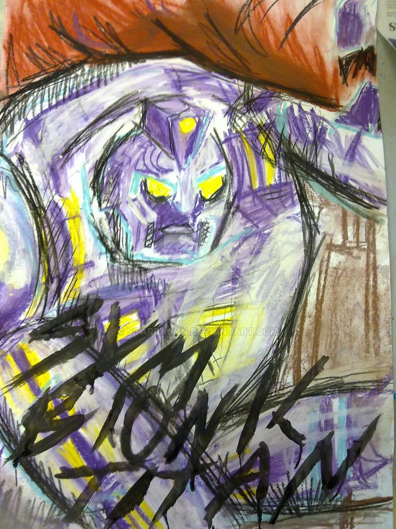 Sym Bionic Titan~ by albedraca