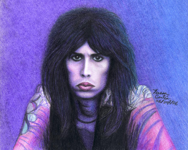 Rock Star by LatinPrincess17
