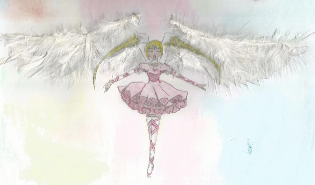 my heartful song by linaaventurera