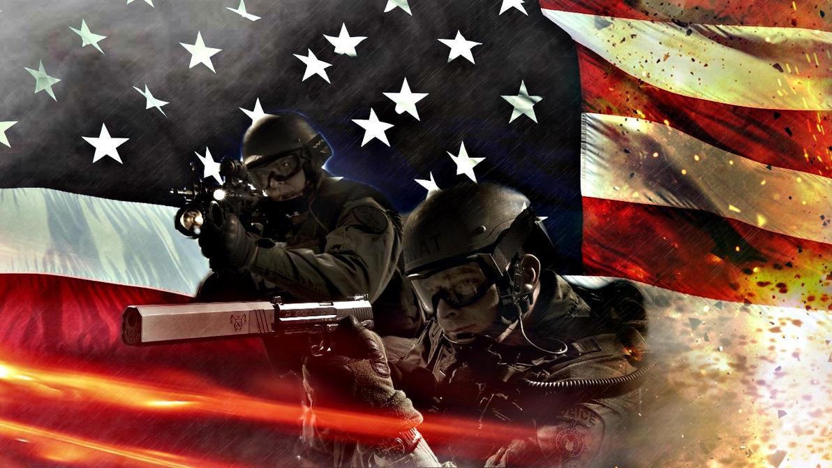 download swat team hd wallpaper 4k hd desktop wallpapers - 1192×670