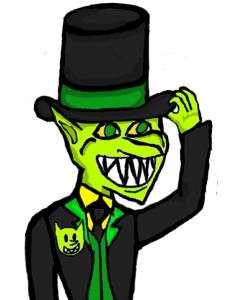 GigglingMeneHune's Profile Picture